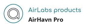 The product selected was AirHavn Pro